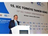 """TOBB Başkanı Hisarcıklıoğlu: """"Doğrudan gelen yabancı sermaye yatırımı, yıllık ortalama 10 milyar dolarlar seviyesine çıktı"""""""