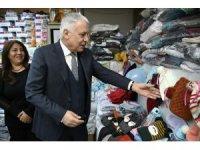 DSİ'den Diyarbakır ve Kütahya'ya yardım eli