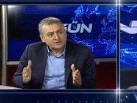 """Aytekin Tunus'tan çok konuşulacak """"Burak Oğuz"""" açıklamaları"""