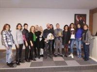 Medical Park İzmir'den kadın yelkencilere ilk yardım eğitimi