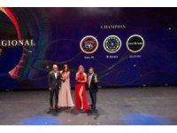 Türk fenomenler, Singapur'dan ödülle döndü