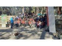 Kur'an'a Hizmet Derneğinden öğrencilere yarıyıl kampı
