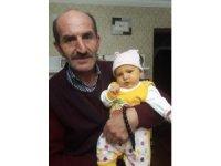 4 aylık bebek nakil yapılacağı gün hayatını kaybetti
