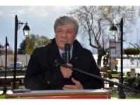 Sinop'ta Uğur Mumcu anıldı