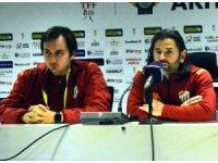 Akhisarspor - Bursaspor maçının ardından