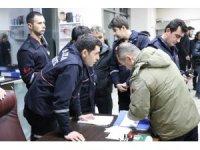 Sakarya Büyükşehir Belediyesi Elazığ'a seyyar AKOM tırını gönderdi