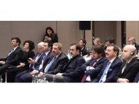 Çorlu TSO Başkanı Volkan, 15. ICC Türkiye Tahkim Günü toplantısına katıldı