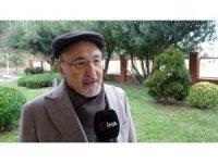"""Jeoloji Mühendisi Prof. Dr. Osman Bektaş: """"Elazığ depremi çevredeki enerjisi birikmiş fayları tetikleyecek"""""""