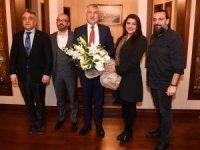 Yenilikçi girişimcileri Adana'da tutma çabası