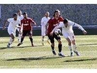 TFF 2. Lig: Gümüşhanespor: 1 - Çorum FK: 4