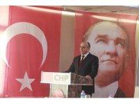 CHP Hakkari İl Başkanlığına Demir seçildi