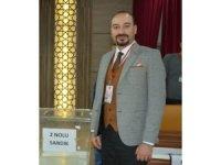 CHP Yunusemre'de yeni başkan Yalçın Arcak