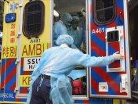 Çin'deki koronavirüs salgınında can kaybı 80, vaka sayısı 2 bin 744'e yükseldi