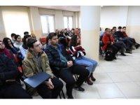Eğitim için El Ele'de kariyer günleri