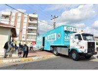 Kepez'de kansere karşı işbirliği protokolü