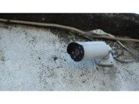 Hırsızlıktan bıkan köylüler imece usulü kamera sistemi kurdu