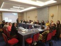Mersin'de 'İş hukukunda zorunlu arabuluculuk eğitimi' yapıldı