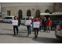 Kilis'te Elazığ ile Malatya'ya yardım kampanyası