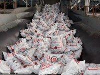 30 bin ton kömür Elazığ ve Malatya'daki depremzedelere dağıtılacak