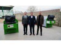 Belediyeden 'Sıfır Atık Projesi'ne tam destek