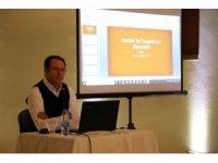 Turgutlu'nun tarihine ışık tutan konferans
