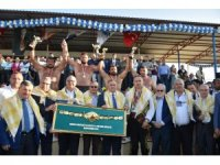 Er meydanının yiğitleri 20 Eylül'de Manisa'da buluşacak