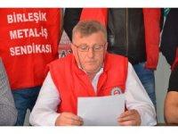 Bilecik'te 2 fabrikanın işçileri greve gidiyor