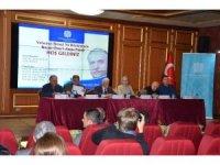 Prof. Dr. Necati Öner, vefatının birinci yıldönümünde anıldı