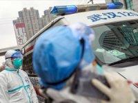 Çin'de koronavirüsten can kaybı 106'ya yükseldi