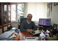 """Prof. Dr. Kumsar: """"Elazığ depremi Denizli için deprem riski oluşturmuyor"""""""
