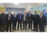 """Asimder Başkanı Gülbey, """"Ermeniler Abhazya'da gizli plan peşindeler"""""""