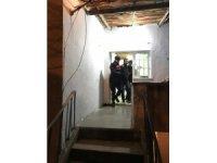 Kayseri'de El-Nusra operasyonu: 2 gözaltı