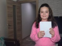 Türkiye'yi duygulandıran notun sahibi ortaya çıktı