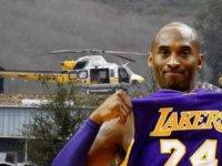 Kobe Bryant'ın öldüğü helikopter kazasıyla ilgili araştırma sürüyor.