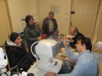 Sandıklı Devlet Hastanesi'nde dikişsiz katarakt ameliyatları başladı