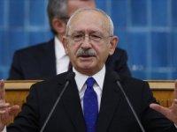 Kılıçdaroğlu 'deprem vergisi' olarak toplanan 34 milyar doların hesabını sordu