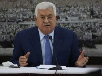 Filistin Devlet Başkanı Abbas: Kudüs satılık değil