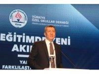 """Bakan Selçuk: """"Malatya ve Elazığ'da okul okul, sınıf sınıf çalışıyoruz"""""""