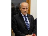 Bakan Turhan'dan Eskişehirlileri rahatlatacak açıklama