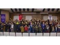 Van'da 'Gençliğe Değer Programı' devam ediyor