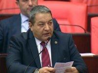 Milletvekili Fendoğlu'ndan sınav çağrısı