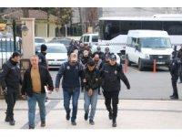 Şanlıurfa'da bombalı araç olayına ilişkin 2 tutuklama