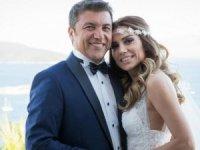 Dört yıllık evlilik bitti