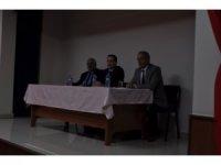 Arpaçay'da 'Muhtarlara Hizmet içi' eğitim verildi