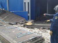 Rusya'daki gaz patlamasında 4 Türk öldü.