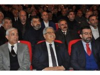 Kars'ta AK Parti 2020 yılının ilk Danışma Meclisi Toplantısı'nı yaptı
