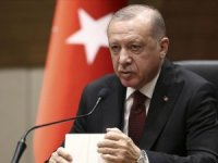 Cumhurbaşkanı Erdoğan'dan Rusya'ya İdlib mesajı: Önümüzü kesmeyin