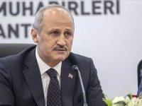 Ulaştırma ve Altyapı Bakanı Turhan: Kanal İstanbul'un imar planı onaylandı