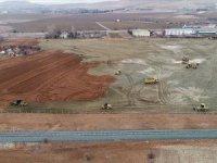 AFAD: Elazığ'da 2 bin 490 konteynerin kurulumu sürüyor