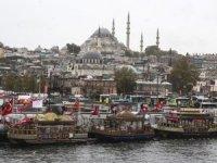 Eminönü'ndeki balıkçı tekneleri davasında karar